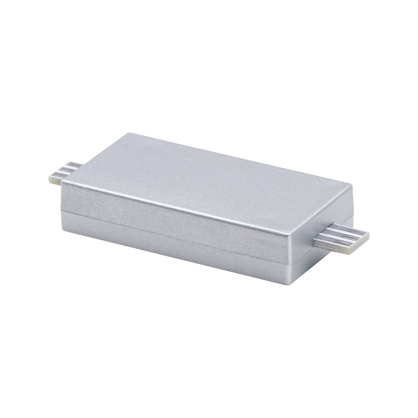Clever Connect Connector Barre 50x25mm Chroom mat