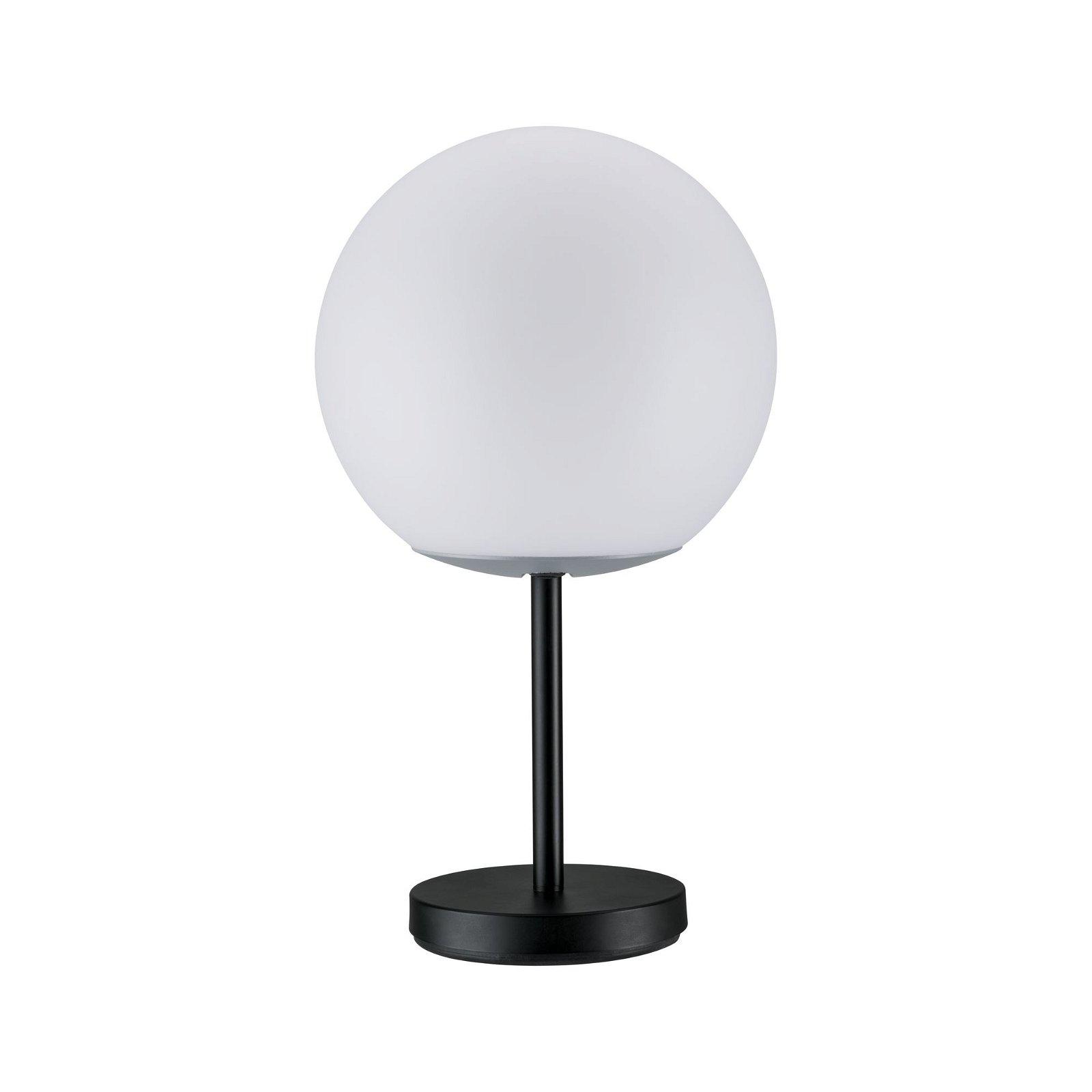 Accessoire système de lampe Mobile Companion Pied de lampe à poser anthracite
