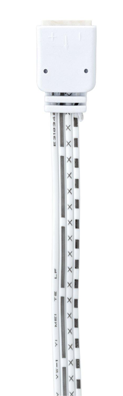 YourLED ECO Verbinder Clip 0,5m Weiß