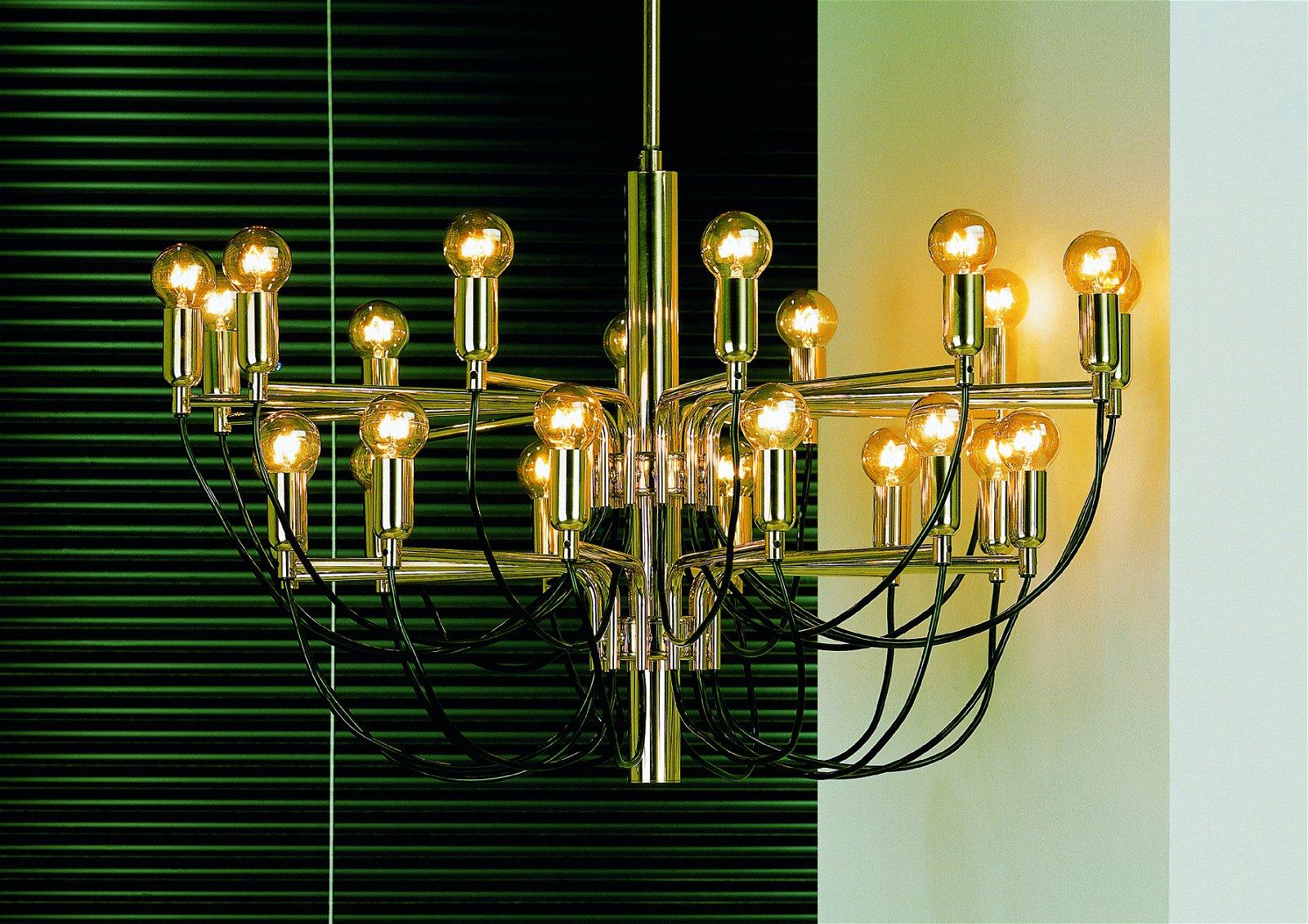 LED Tropfen E27 230V 260lm 2,6W 2500K Gold