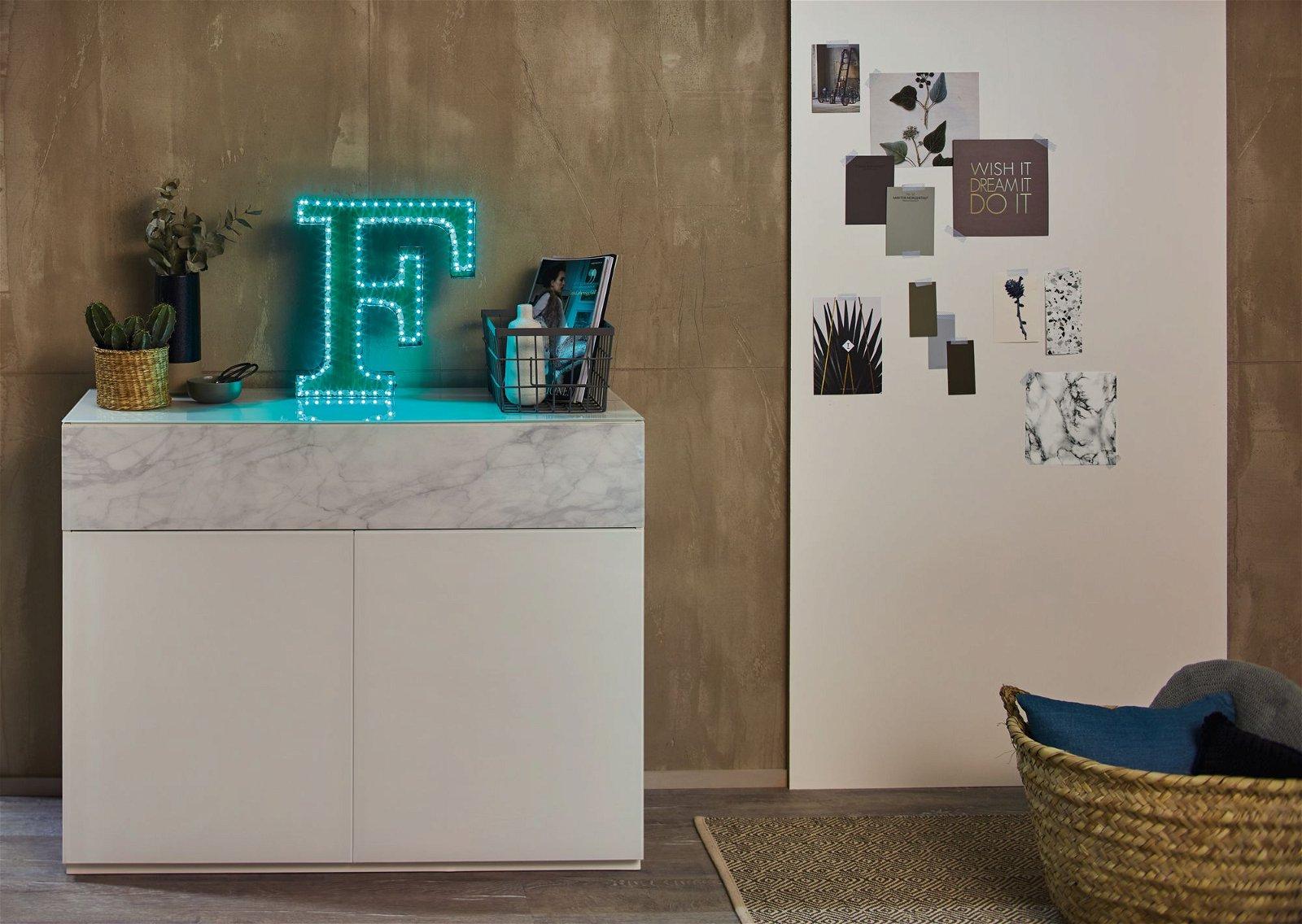 FlexLED LED Strip 3D 5m 26W RGB 36VA