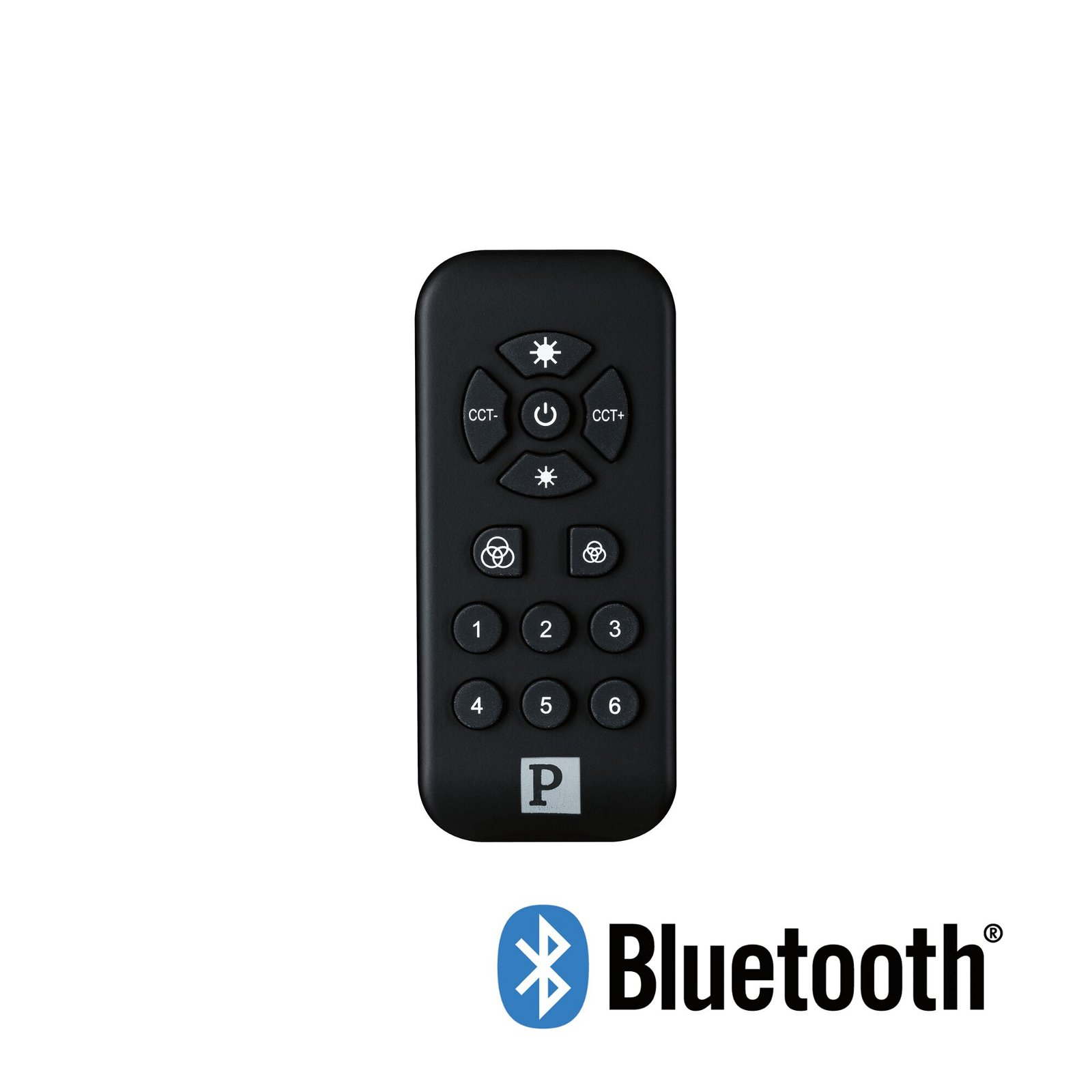 Télécommande Smart Home Bluetooth Boss Noir