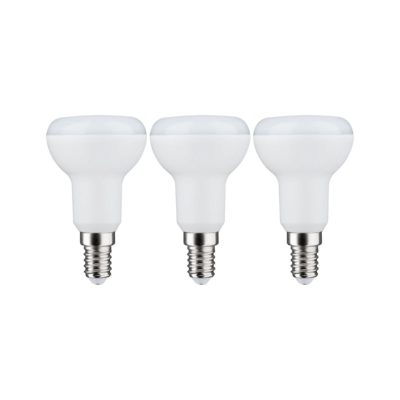 LED Reflektor E14 230V 3x450lm 3x5,5W 2700K Opal
