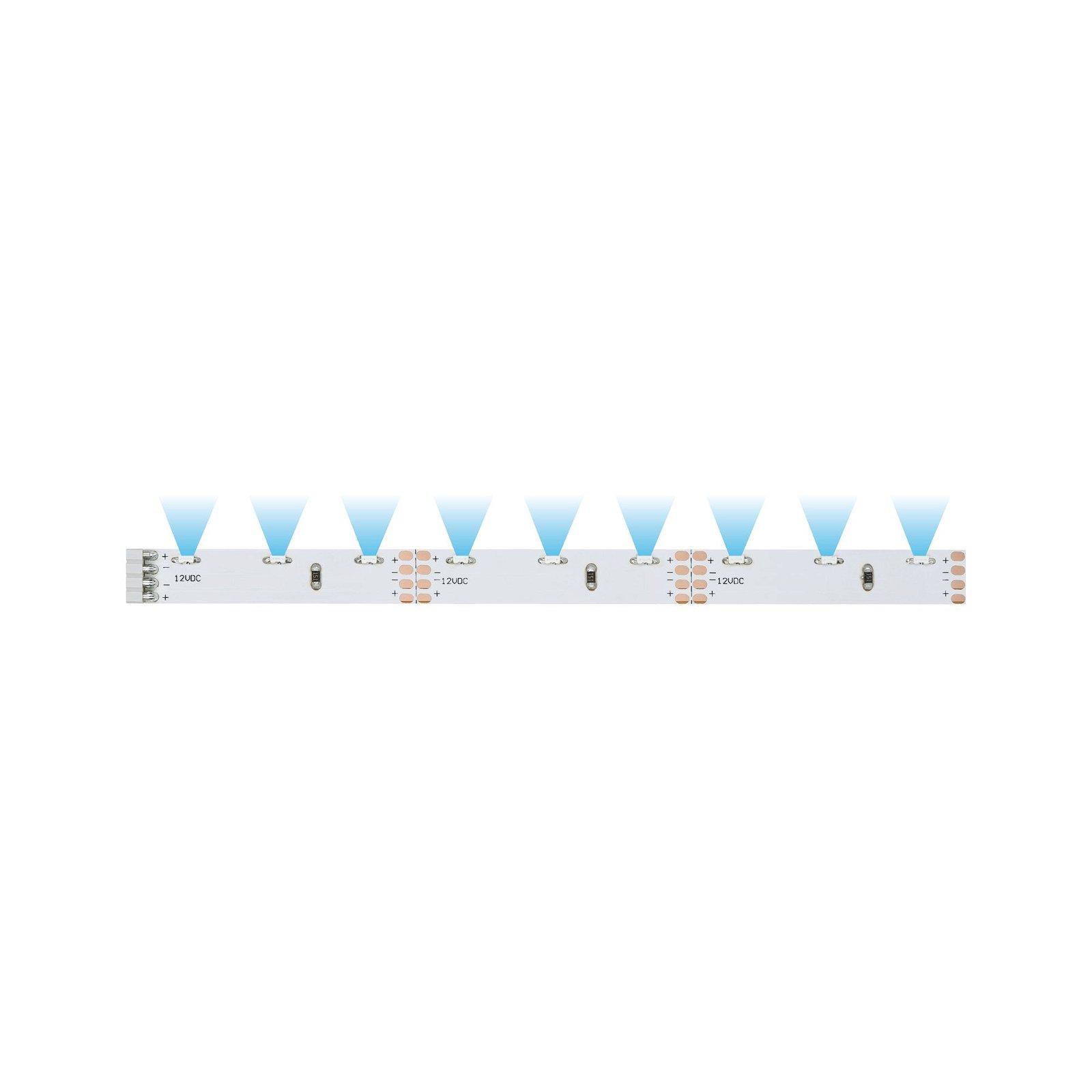 YourLED Sideview ECO LED Strip Neutralweiß 500x10,5mm 2,4W 139lm 4000K
