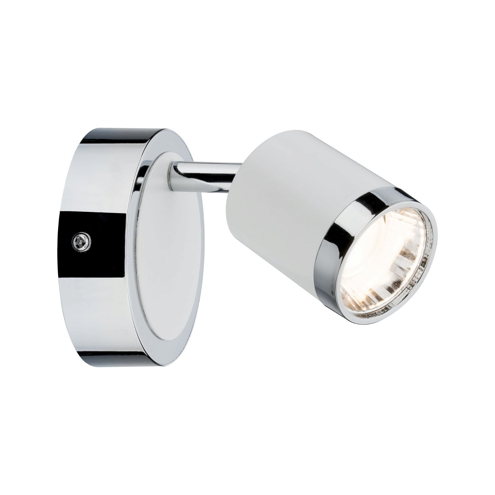 Smart Home BLE Strahler Coimbra 1-flammig Tunable White Chrom