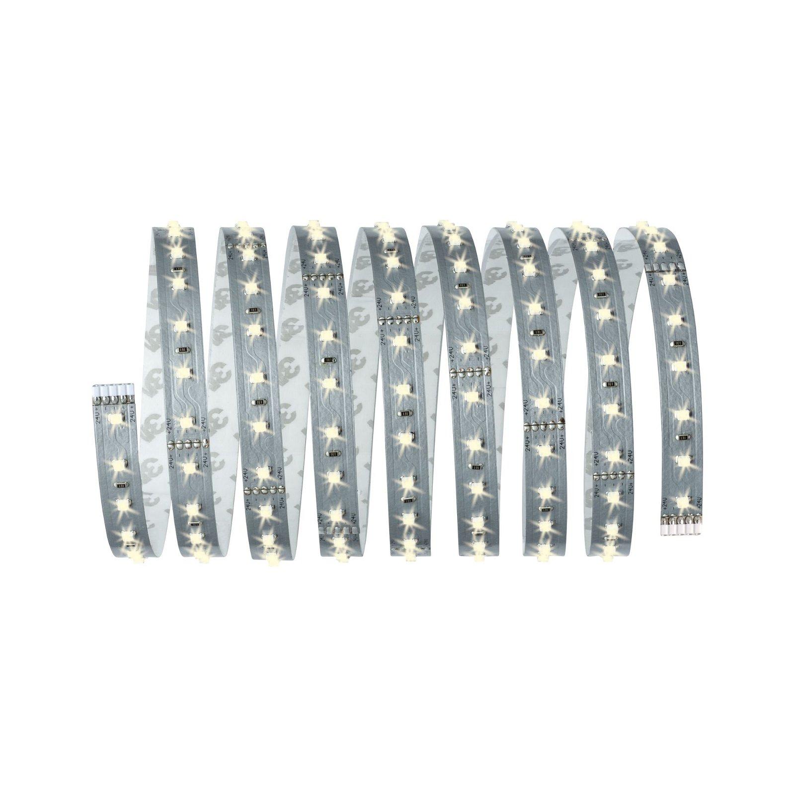 MaxLED 500 LED Strip Tageslichtweiß 2,5m 14W 550lm/m 6500K