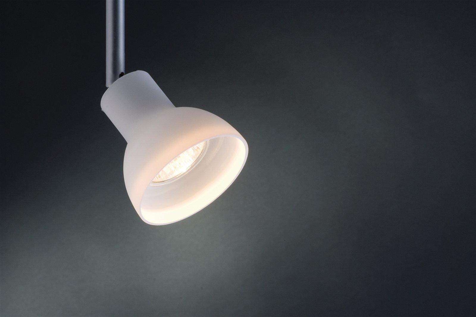 Laagvolt halogeen reflectorlamp Juwel 20 watt GU5,3 12 V