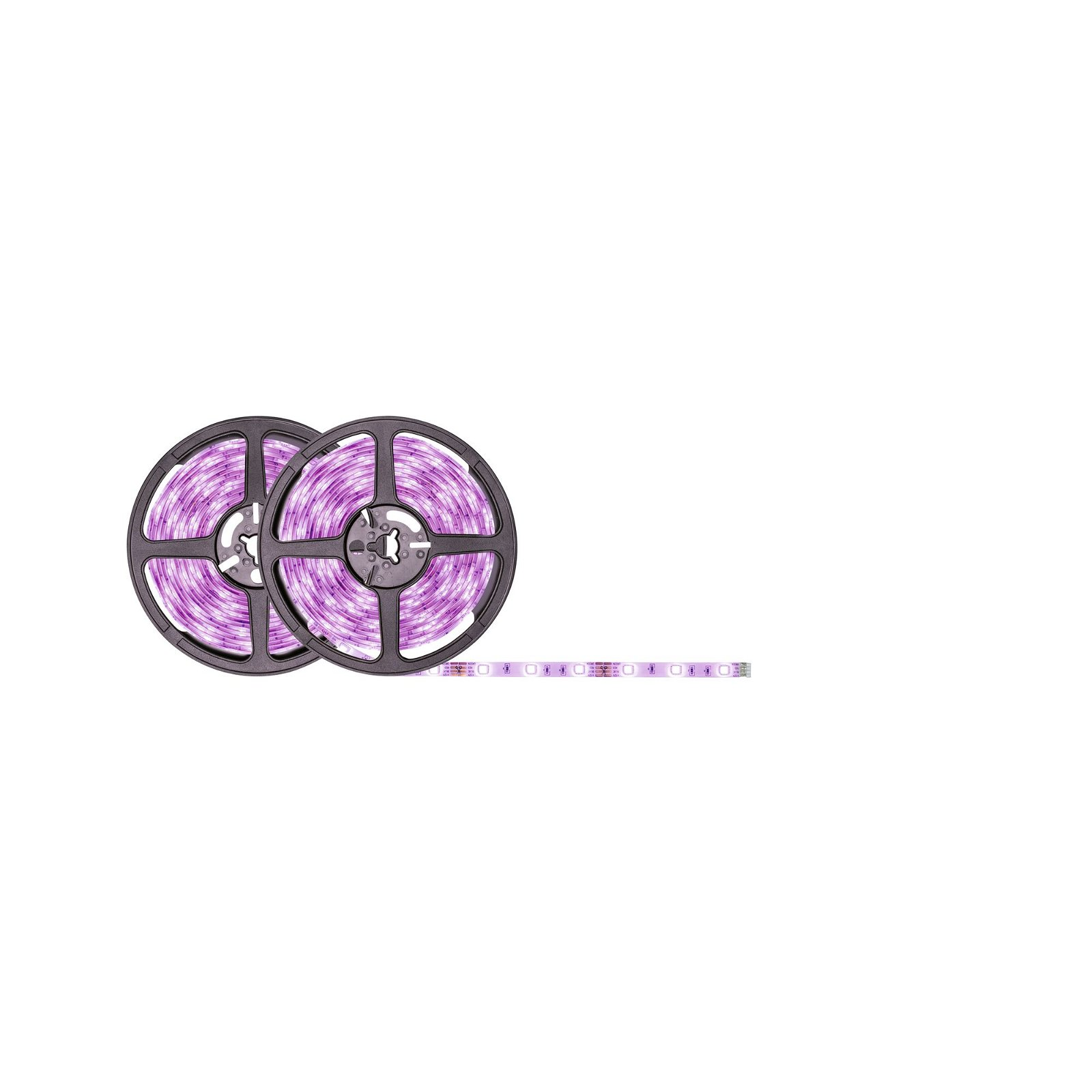 SimpLED LED Strip RGB 10m beschichtet 28W 101lm/m RGB 36VA